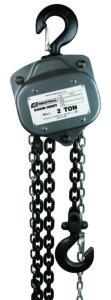 OZ Industrial Chain Hoist