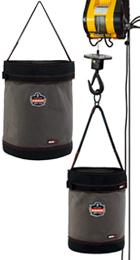 hoist bucket