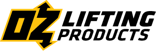 OZ Lifting Logo